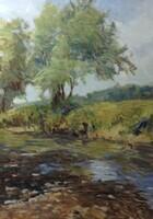 Weekeepeemee River